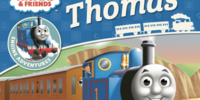 Thomas (Engine Adventures)