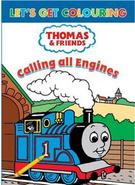 CallingallEnginesColouringBook