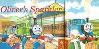 Oliver's Sparkler