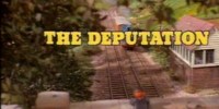 The Deputation