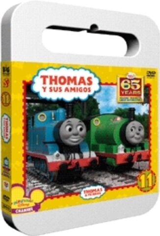 File:ThomasandFriendsVolume11(SpanishDVD).jpeg