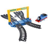 TrackmasterSwitch,StopandSignalExpansionPack