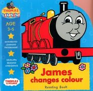 JamesChangesColour