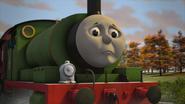 Percy'sLuckyDay28