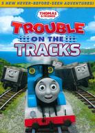 TroubleontheTracks(DVD)