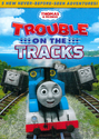 TroubleontheTracks(DVD)