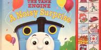 A Noisy Surprise