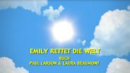 EmilySavestheWorldGermanTitleCard