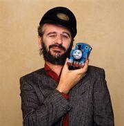 RingoStarrwithThomas1984