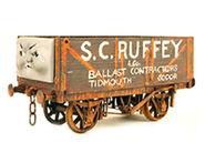 S.C.RuffeyModel