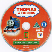 TheCompleteEighthSeries2008UKDVDDisc
