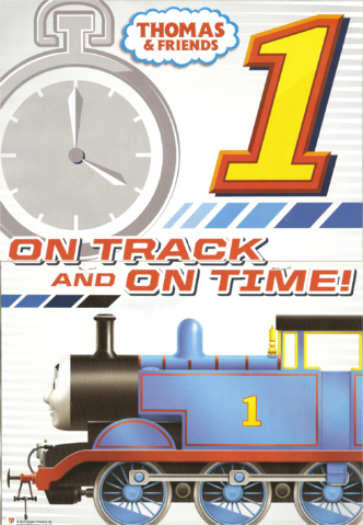File:OnTrackandonTimeposter.png