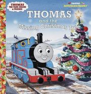 ThomasandtheMissingChristmasTree