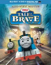 TaleoftheBrave(Blu-ray)