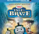 Tale of the Brave