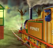 Stepney(StoryLibrary)6