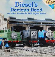Diesel'sDeviousDeedandOtherThomastheTankEngineStories