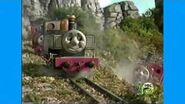 Sodor's Special Places The High Hills - American Narration
