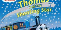 Thomas and the Shooting Star (book)