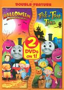 HalloweenSpooktacular&TrickorTreatTalesDoubleFeature