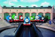 SteamTeamandSirTophamHattpromo