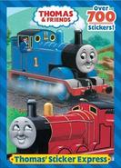 Thomas'StickerExpress
