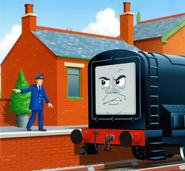 Diesel(StoryLibrarybook)9