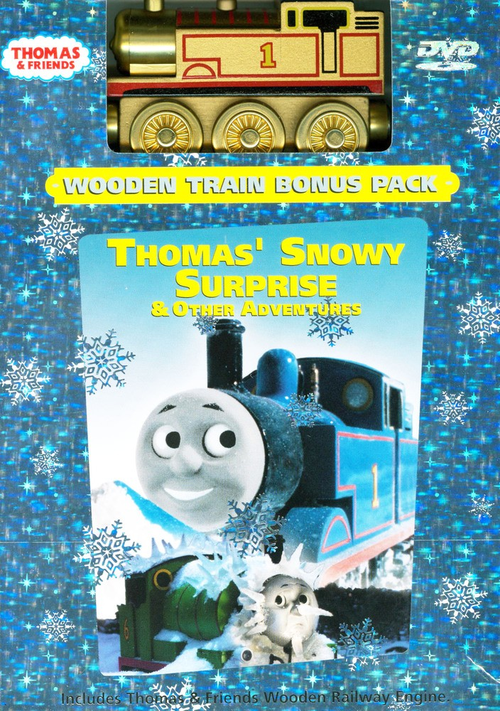 File:Thomas'SnowySurpriseDVDwithWoodenGoldThomas.jpg