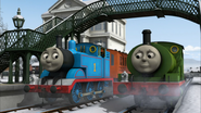ThomasAndTheSnowmanParty48