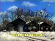 ThePartySurpriseTVtitlecard