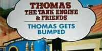 Thomas Gets Bumped (Buzz Book)