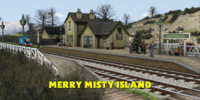 Merry Misty Island/Gallery