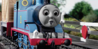 Thomas the Jet Engine