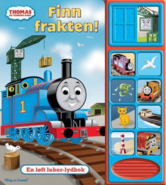 FindThatFreight!Norwegainbook