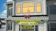 Diesel'sGhostlyChristmasPartOneBrazilianPortugueseTitleCard