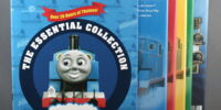 The Essential Collection (5 DVD Boxset)