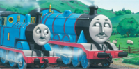Thomas and the Jet Engine (book)