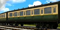 Express Coaches