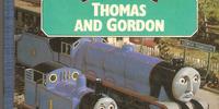 Thomas and Gordon (board book)