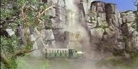 Whispering Waterfall