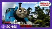 Go Go Thomas - Music Video