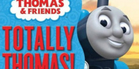 Totally Thomas!