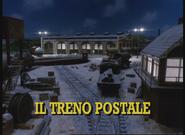 ThomasPercyandthePostTrainItaliantitlecard