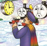 SnowTrouble!2