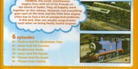 Thomas and the Breakdown Train and Other Thomas Adventures