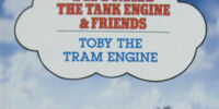 Toby and the Stout Gentleman (Buzz Book)
