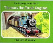 ThomastheTankEnginegreencover