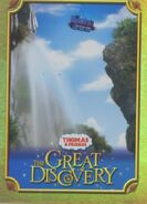 TheGreatDiscoveryThomasFlyingOvertheCanyonCard