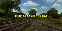 Thomas Saves the Day (Season 8)