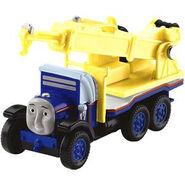 TrackMasterKelly